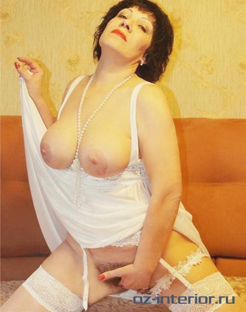 Проститутка Варенька