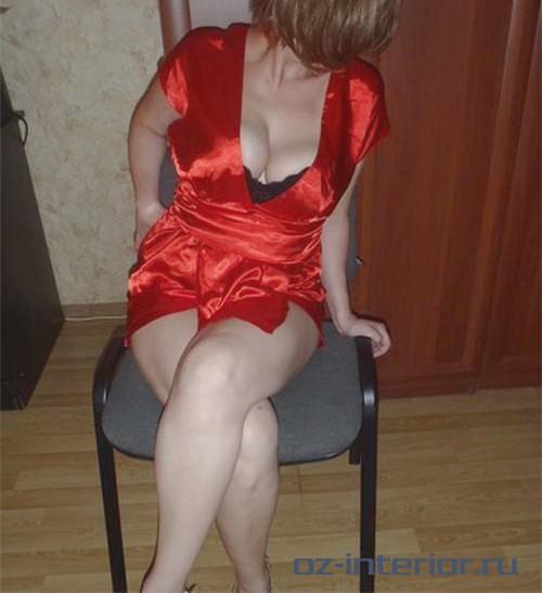 Проститутка Бекки фото мои