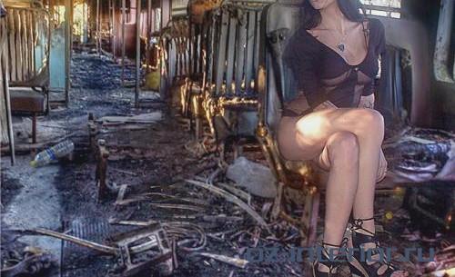 Классные проститутки город Ханты-Мансийск