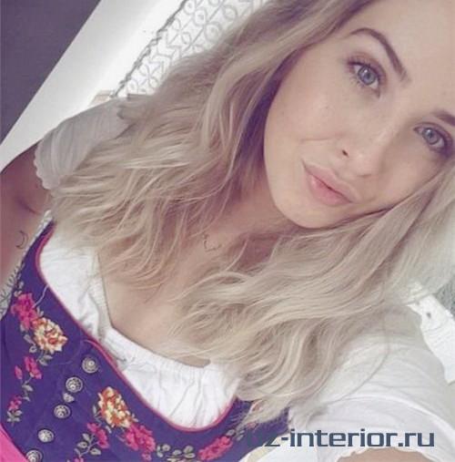 Проститутка Vika59