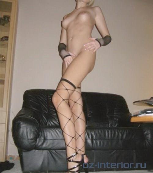 Проститутка Моничка32