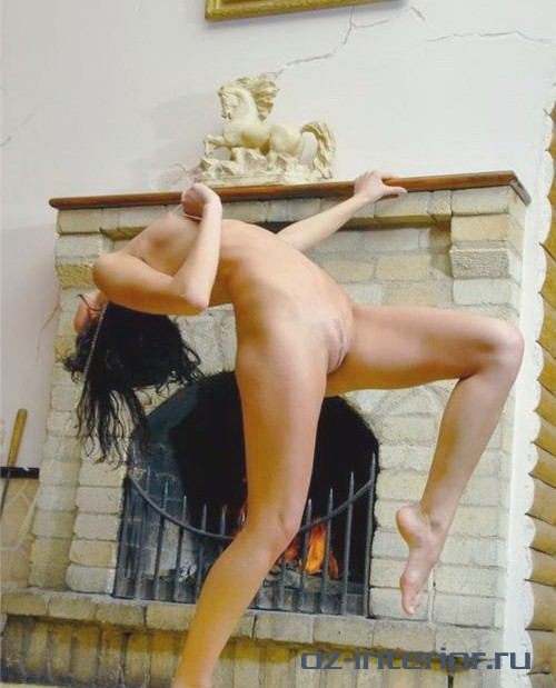 Проститутка Фели